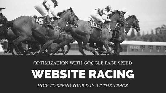 How to optimise website's loading with Google PageSpeed?